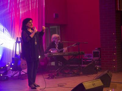 Koncert charytatywny Eleni dla małej Zosi