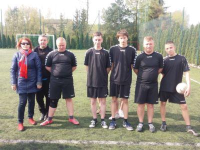 XXXIII Regionalny Turniej Piłki Nożnej na trawie