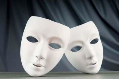 Teatr uczy nas życia