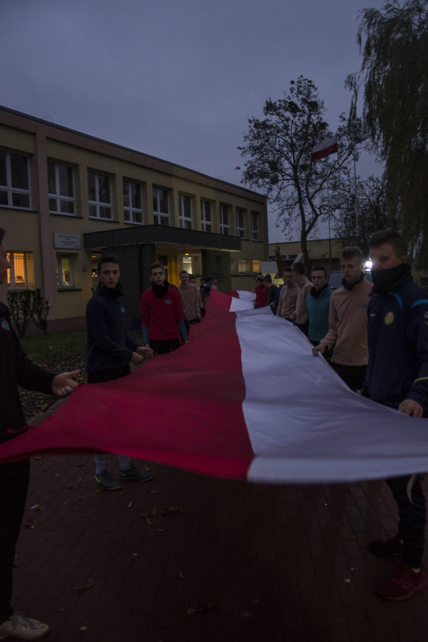 Bieg Niepodległości1