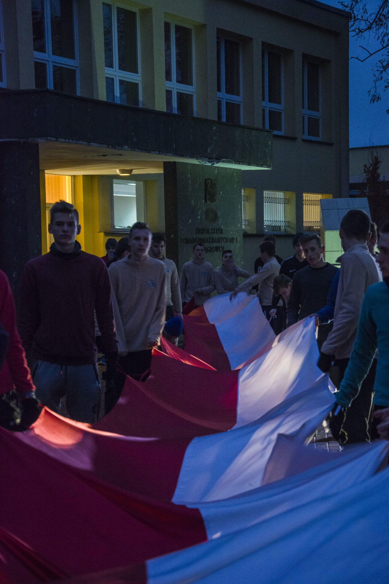 Bieg Niepodległości2