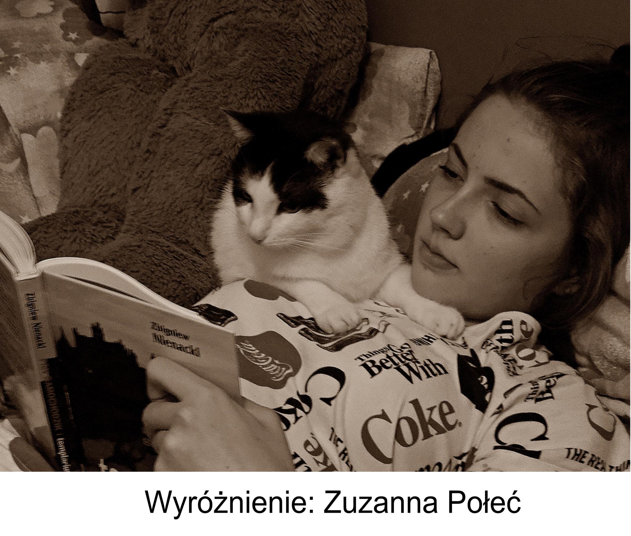 Zuzanna Połeć