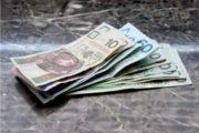Znaleziono pieniądze!