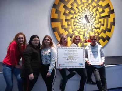 Konkurs Barwy Wolontariatu i Gala Wielkopolskiego Wolontariusza Roku