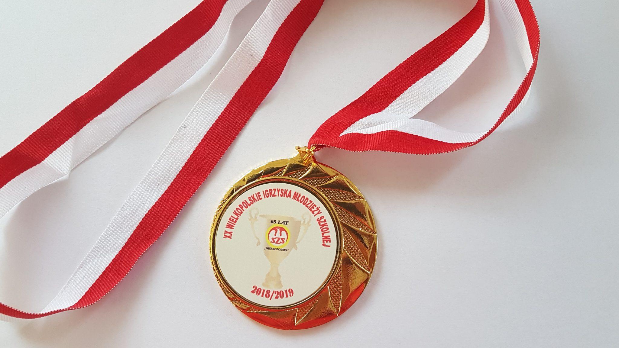 zdjęcie medal Finał Piłka nożna 2019 (3)