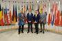 Wyjazd studyjny do Parlamentu Europejskiego