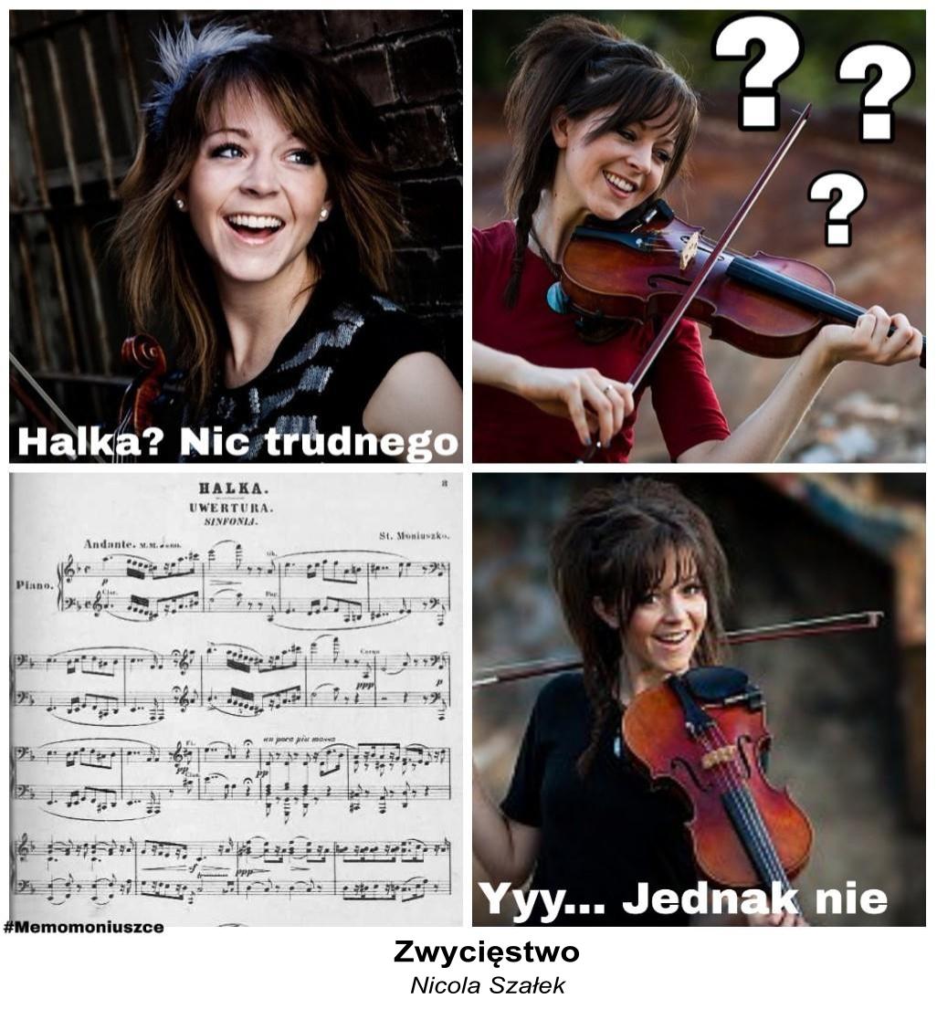 Szałek Nicola