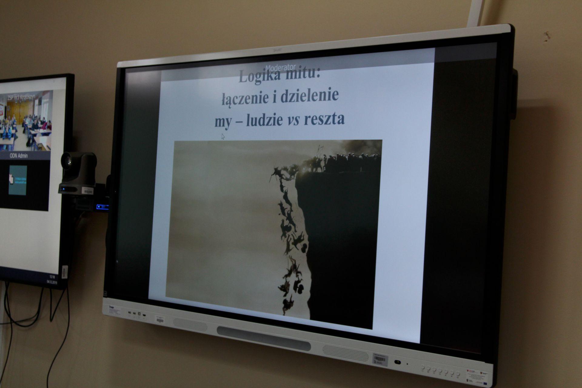 Drugi wykład akademicki13