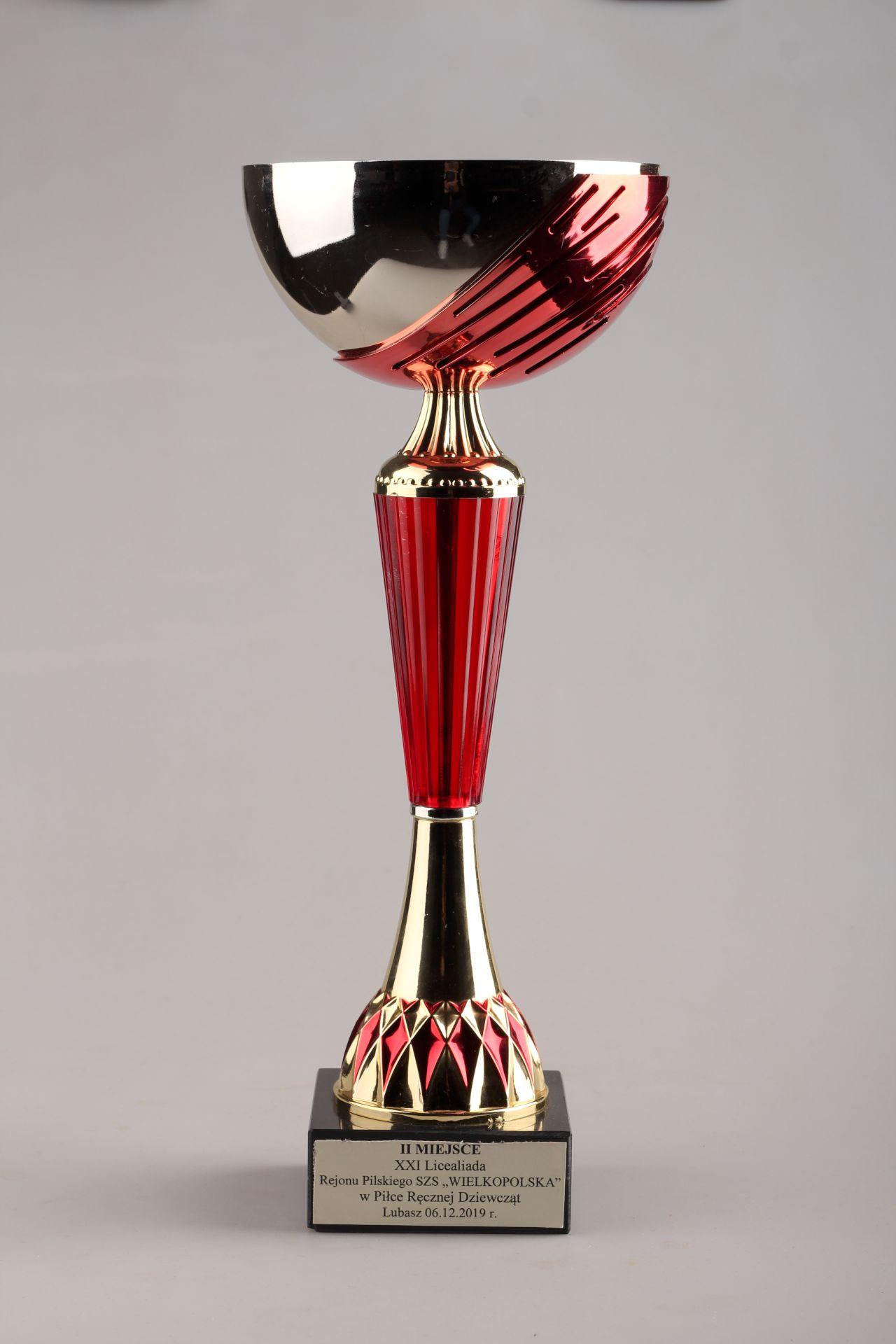Puchar Piłka Ręczna Dziewczęta 2019
