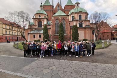 Giganci we Wrocławiu