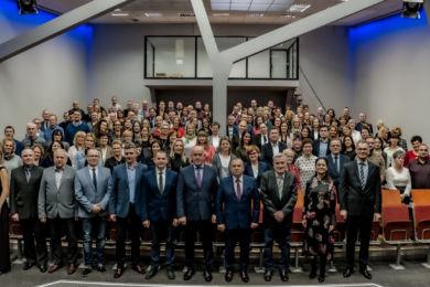 Rok 2020 rokiem 100-lecia szkoły