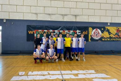 Mamy Brąz w Finale Wielkopolski !!!