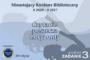 """Nieustający Konkurs Biblioteczny """"Czytanie poszerza horyzonty"""" – zadanie 3"""